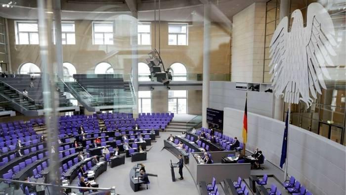 News video: Deshalb ist der Bundestag so groß wie nie zuvor