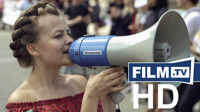 News video: Aufschrei der Jugend - Fridays for Future inside Trailer Deutsch German (2021)