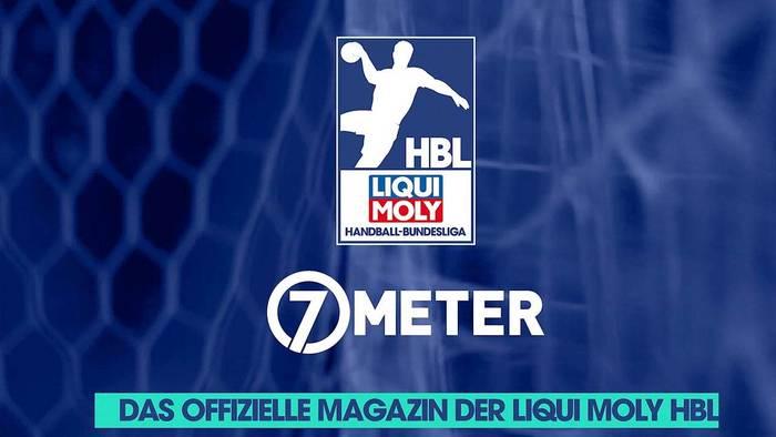 Video: 7Meter - Folge 1 (Saison 21/22): Hand aufs Harz mit Mikael Appelgren (Rhein Neckar Löwen)