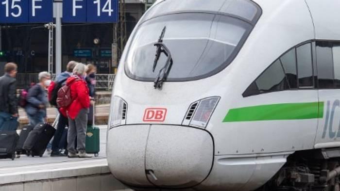 Video: Noch in diesem Jahr: Deutsche Bahn erhöht Ticketpreise