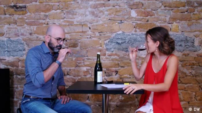 Video: Der Klang des Weins