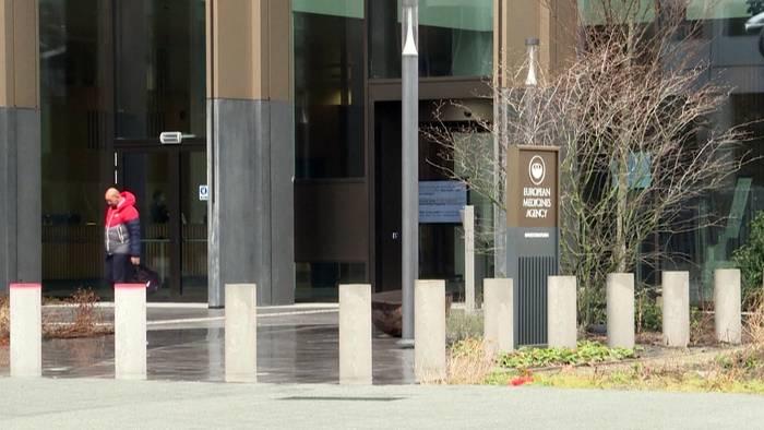 News video: Trotz Kritik der WHO: EMA empfiehlt Booster-Impfung für Risikogruppe