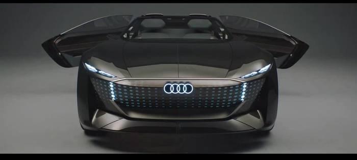 News video: Audi Media Days - Corporate & Business - Teil 2