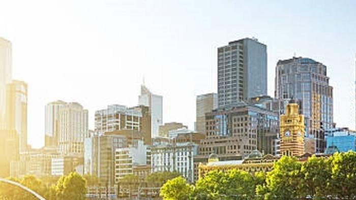 Video: Melbourne: Australische Metropole ist Lockdown-Weltmeister