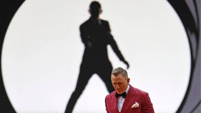 Video: Daniel Craig: