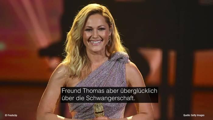 Video: Helene Fischer schwanger, aber auch enttäuscht: Vertrauter lüftete Geheimnis