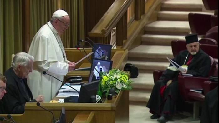 Video: Urteil über Missbrauchsvorwürfe gegen früheren Altardiener