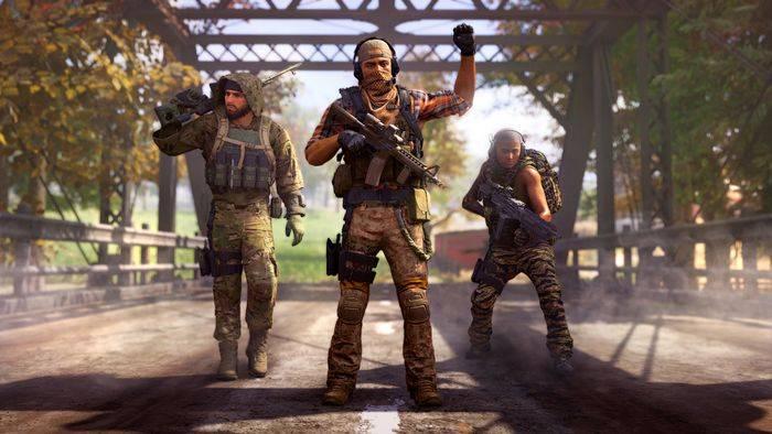 News video: Mit diesem Battle-Royale-Shooter sagt Ubisoft