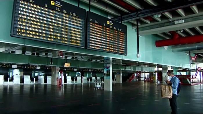 News video: Flughafen geschlossen: Wie der Vulkan auf La Palma die Kanaren verändert