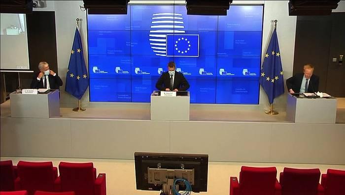 News video: Polens Verfassungsgericht stellt nationales Recht über EU-Recht
