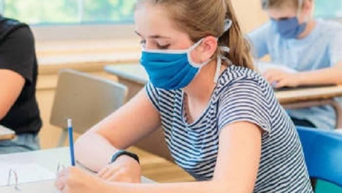 News video: Kassenärzte fordern: Maskenthema an Schulen