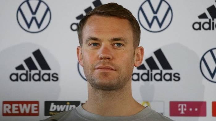 News video: Manuel Neuer verrät: So lange will er noch spielen