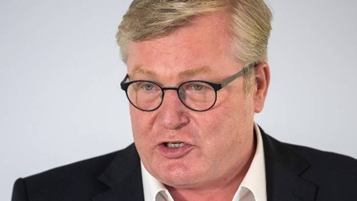 News video: Niedersachsens CDU-Chef Althusmann schießt gegen Schwesterpartei