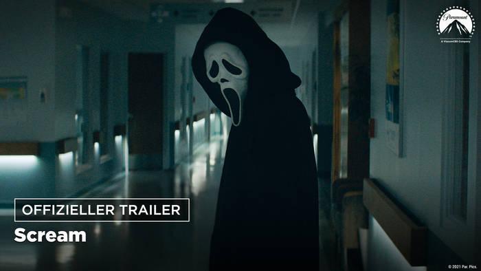 News video: Scream Trailer 2 Deutsch German (2021)
