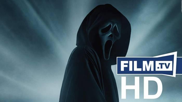 News video: Scream Trailer Deutsch German (2021)