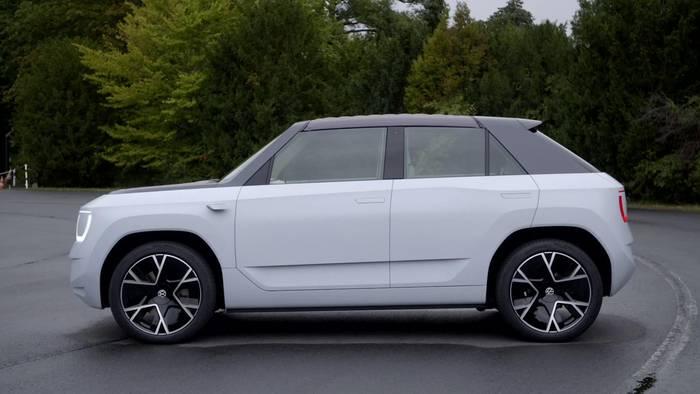 News video: Der Volkswagen ID. LIFE - Nachhaltig, innovativ, zeitlos