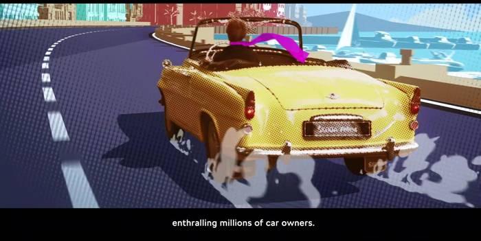 News video: Neue Limousine von ŠKODA AUTO für Indien heißt SLAVIA