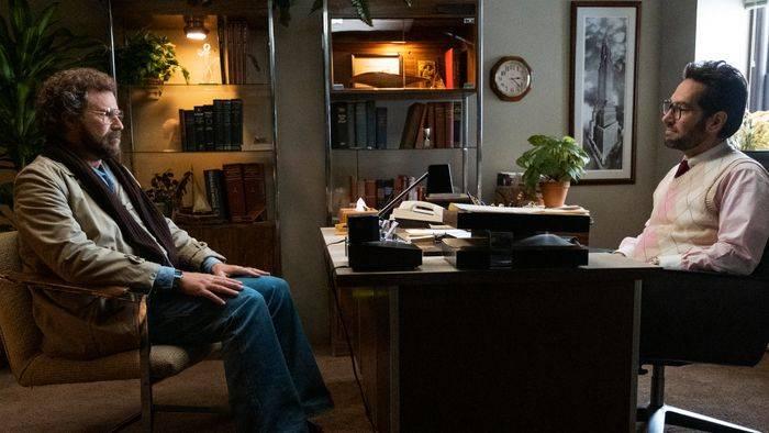 News video: Therapie-Terror mit Will Ferrell und Paul Rudd: Trailer zu