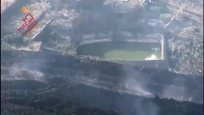 News video: Erdbeben auf La Palma: Vulkanausbruch wird wahrscheinlich anhalten