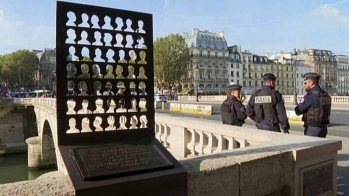 Video: Massaker an Algeriern 1961: Macron spricht von