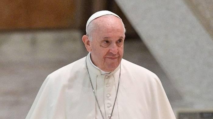 News video: Papst Franziskus fordert bedingungsloses Grundeinkommen