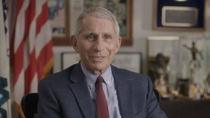 News video: Dieser Dokumentarfilm lässt US-Virologe Dr. Anthony Fauci in einem neuen Licht dastehen