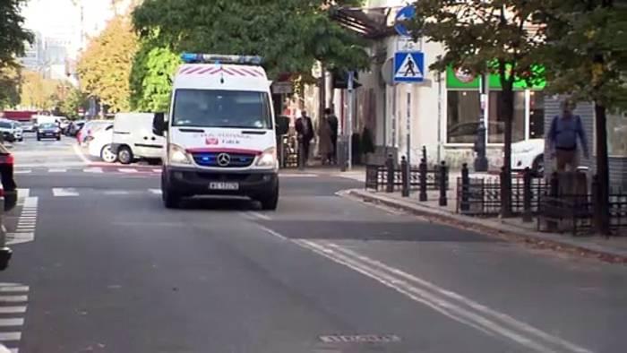 News video: Wettlauf zwischen Vakzin und Virus: Osteuropa muss aufholen