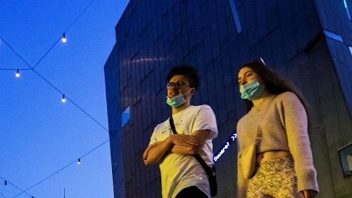 Video: 262 Tage: Australien beendet längsten Lockdown der Welt