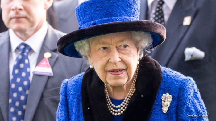News video: Sorge um Queen Elizabeth II.: Ärzte raten ihr zu Erholung