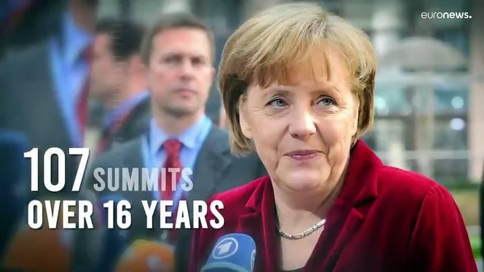 News video: Nach 107 Gipfeln: