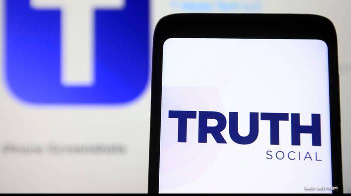 Video: Donald Trump: Eigenes Social-Media-Netzwerk gegründet